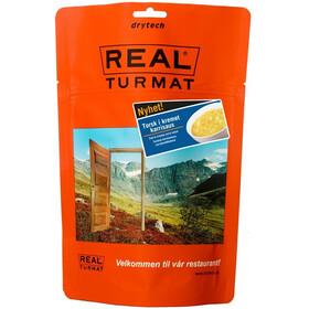 Real Turmat Torsk i krämig currysås 500g